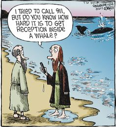 Today on Speed Bump - Comics by Dave Coverly Funny Christian Quotes, Christian Jokes, Christian Comics, Christian Cartoons, Jewish Humor, Religious Humor, Funny Cartoons, Funny Jokes, Jw Funny