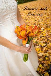 WhileEveryoneElseIsSleeping.wordpress.com  Part I- Flowers and Dresses