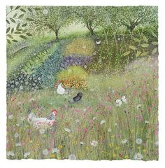 Garden Prints