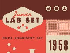 Snippet of some chemistry stuffs I've been working on.