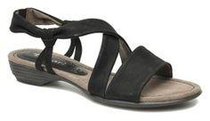 Sandały damskie Tamaris