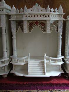 Beautiful and Designer Temple  Visit www.artisanshandicraft.com