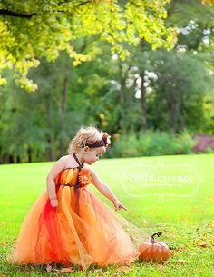 Tutu dresses for the flowergirls rather then just regular tutus?