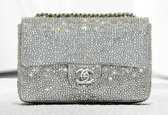I would have walked down the aisle with this! Chanel Spring 2012