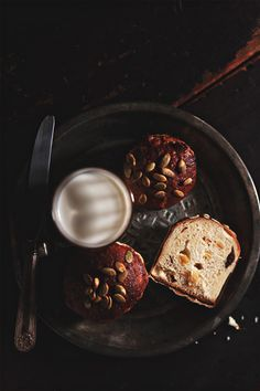Miniature Panettone | The Tart Tart