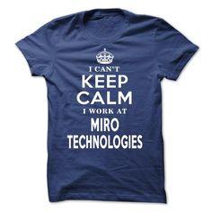 xxxMiro Technologies.Teexxx T Shirt, Hoodie, Sweatshirt