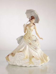 Valerie – The English Ladies Figurines Co.