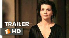 L'Attesa Official Trailer #1 (2016) - Juliette Binoche, Giorgio Colangeli Drama HD