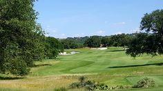 Escondido Golf & Lake Club - Horseshoe Bay, TX