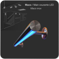 Surface-mounted light fixture / LED / linear / outdoor MACO LUMATEC FRANCE / LUMATEC  sc 1 st  Pinterest & 12V Flexible LED Strip | LED Products | Pinterest | Led flexible ... azcodes.com