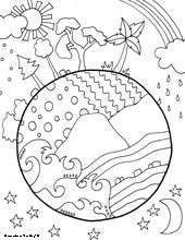 Old Testament Stories - Coloring Pages and printables from Religious Doodles & Doodle Art Alley Earth Coloring Pages, Creation Coloring Pages, Bible Coloring Pages, Printable Coloring Pages, Vbs Crafts, Crafts To Do, Wood Book, Sunday School Crafts, Old Testament
