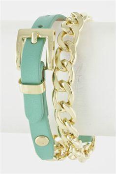 Splenderosa bracelet