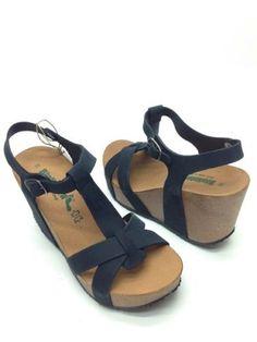 BIONATURA-SANDALI-35-36-37-38-39-40-41-DONNA-SCARPE-ZEPPE-shoes-boot-29A733-BLK