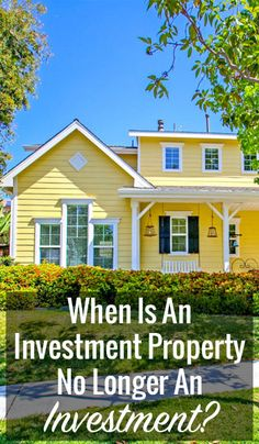 Have you ever thought of investing in real estate? Is it a good investment? If you are a landlord already, do the cons of owning an investment property outweigh the pros? Do you have any advice for us future landlords?