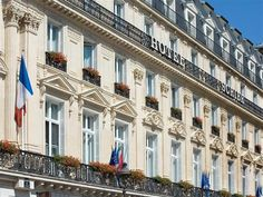 OopsnewsHotels - Hotel Scribe Paris managed by Sofitel. Located in Paris, Hotel Scribe Paris managed by Sofitel provides stylish, 5-star accommodation close to the Palais Garnier. This luxury hotel is set in the heart of the city.   The hotel provides a Jacuzzi and a Turkish steam bath in addition to a fitness centre. Multilingual staff are available to assist with reservations or dining recommendations, and an express check-in facility is offered for convenience.
