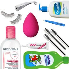 Makeup Kit Essentials Products