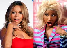 No More American Idol For Nicki Minaj & Mariah Carey (& 2 Other Judges)???