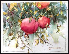 Brenda Swenson: Forbidden Fruit Demonstration