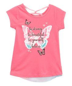 Camiseta de Algod/ón de Manga Corta para Ni/ñas con Pantalones Love Hearts BOBORA Ropa Beb/é Ni/ñas