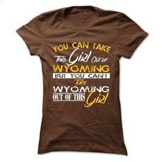 TakeGirl-Wyoming - #mens tee #tshirt girl. ORDER NOW => https://www.sunfrog.com/No-Category/TakeGirl-Wyoming-Ladies.html?68278
