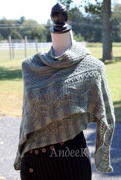Ravelry: AndeeKF's Ashby