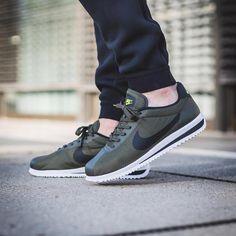 Nike Cortez Ultra Dark Khaki