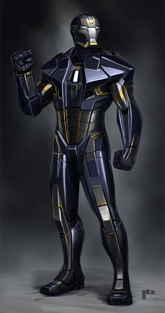 Iron Man Suit, Iron Man Armor, Marvel Dc Comics, Marvel Heroes, Armadura Medieval, Comic Poster, Ironman, Comics Universe, Super Hero Costumes