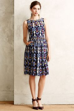Chelan Dress - anthropologie