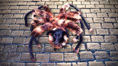 Pomysłem na biznes może być nakręcenie tzw. pranka czyli wkręcenie przypadkowych ludzi i tak SA Wardęga vloger z Polski ze swoim klipem o psie przebranym za gigantycznego pająka zdobył pierwsze miejsce najczęściej oglądanych filmików na #YouTube2014.   Gratulujemy ;-)  #reklama #internet #filmiki #facebook