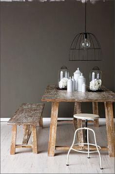 Nice gray style