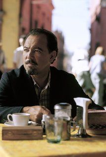 Once Upon a Time in Mexico - Photo Gallery - IMDb Rubén Blades/Daniel Salazar from Fear The Walking Dead Ruben Blades, Color Of Night, Making A Movie, Fear The Walking Dead, Once Upon A Time, Puerto Rico, Latina, Colors, Literature
