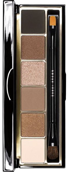 Bobbi Brown Smokey Warm Eye Palette