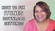 If you have no idea why iTunes stops downloading your podcasts here is a video to show you how to fix the problem