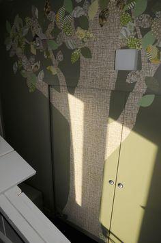 L'arbre d'Inke   ©HappyCuteFamily