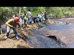 El Salvador declara el estado de emergencia ambiental