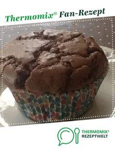 Schoko-Walnuss-Muffins von Xxoliviaoilxx. Ein Thermomix ® Rezept aus der Kategorie Backen süß auf www.rezeptwelt.de, der Thermomix ® Community.