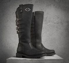 Josi Performance Boots - 98737-15VW