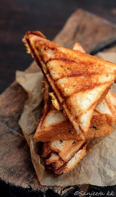 Recipes | Sandwiches for Travel