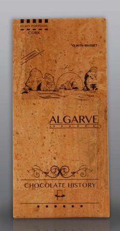 Algarve  | Chocolate Negro 48% Cacau 125 g