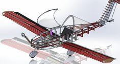 CRI-CRI COMPLETE!! - SOLIDWORKS - 3D CAD model - GrabCAD