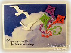 Мечты есть крылья. , ,
