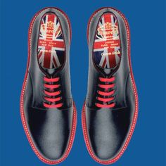 Church Stratford shoes for Olympics