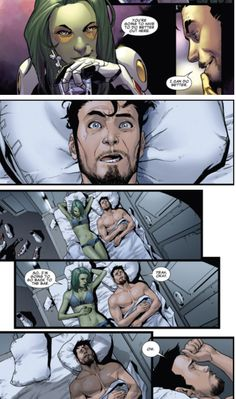 That time Gamora pegged Tony Stark (Marvel art by Sara Picelli) Marvel Vs, Marvel Memes, Marvel Dc Comics, Gamora Marvel, Comic Book Characters, Comic Character, Comic Layout, Humanoid Creatures, Marvel Cosplay