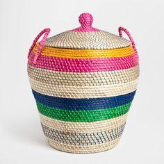Baskets - Decoration | Zara Home Spain