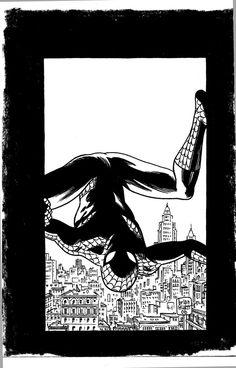 Spider-Man - Brian Hurtt
