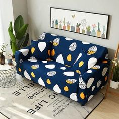 Remarkable Printed Anti Fouling Household Sofa Covers Beatyapartments Chair Design Images Beatyapartmentscom