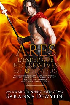 Desperate Housewives of Olympus: Ares (Ambrosia Lane Book 3) by Saranna DeWylde http://www.amazon.com/dp/B01BH6B0WM/ref=cm_sw_r_pi_dp_kyZXwb1VG0M0X