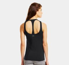 Women's UA Back In Action Tank | 1243076 | Under Armour US