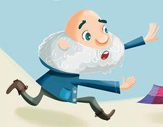 #childrenillustration #ilustracioninfantil Selección de ilustraciones de libro texto hechas para niños de 2º curso.  Selecting text book illustrations made for children of 2nd grade. Editorial SM