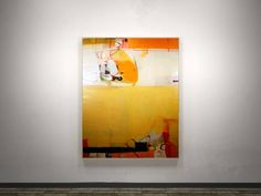 "Saatchi Art Artist Robert Szot; Painting, ""Flood Law"" #art"